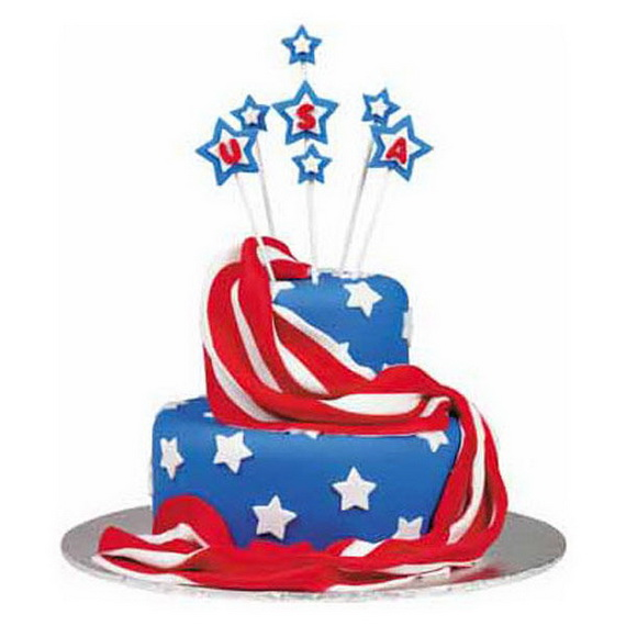 Cake Designs Usa : Best Memorial Day Pictures - Cliparts.co