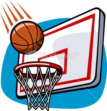 Basketball Cartoons - Cliparts.co
