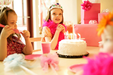 5 Fun Themed Birthday Parties for Girls - HowStuffWorks