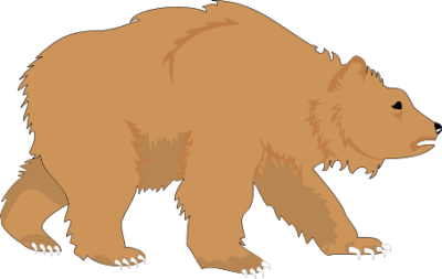 Animated Bear Pictures - Cliparts.co