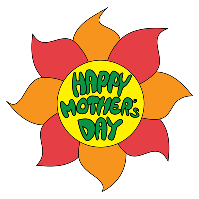 Happy Mothers Day Clip Art - Cliparts.co