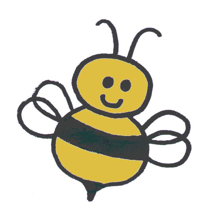 Animated Bee Clip Art - Cliparts.co