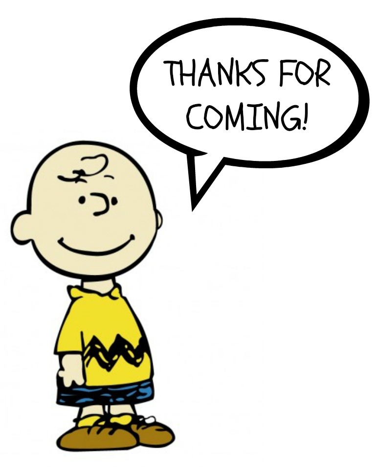 Free Charlie Brown Clip Art - Cliparts.co