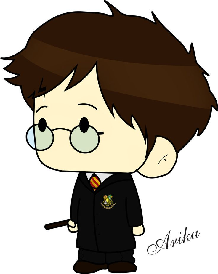 Harry Potter Clip Art Free Download | Clipart Panda - Free Clipart ...