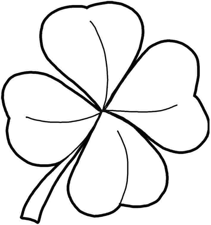 HD wallpapers pictures of shamrocks