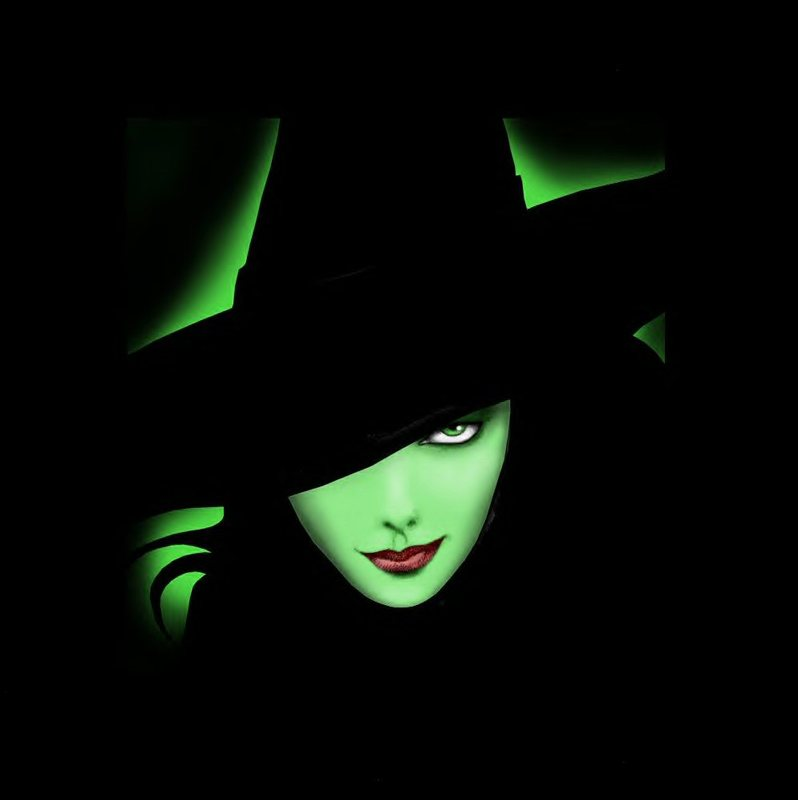 evil witch wallpapers high - photo #45