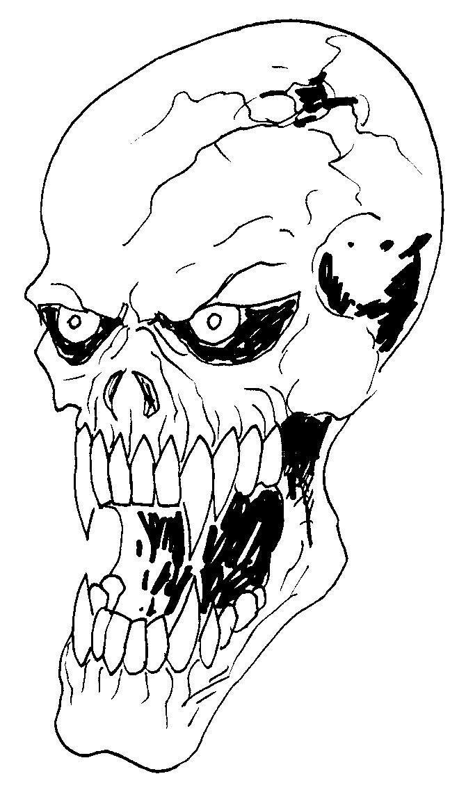 Shaman Skull Quest No 1  Quests  EverQuest  ZAM