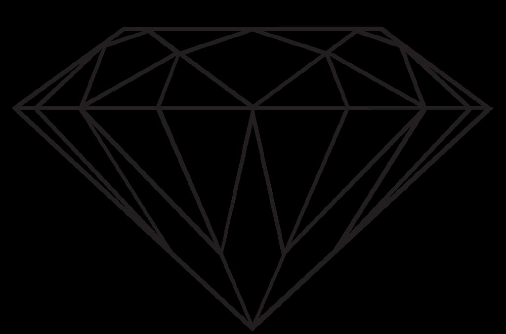 diamond logo clip art - photo #7