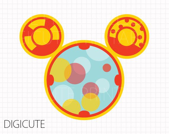 mickey mouse clubhouse clipart free - photo #45
