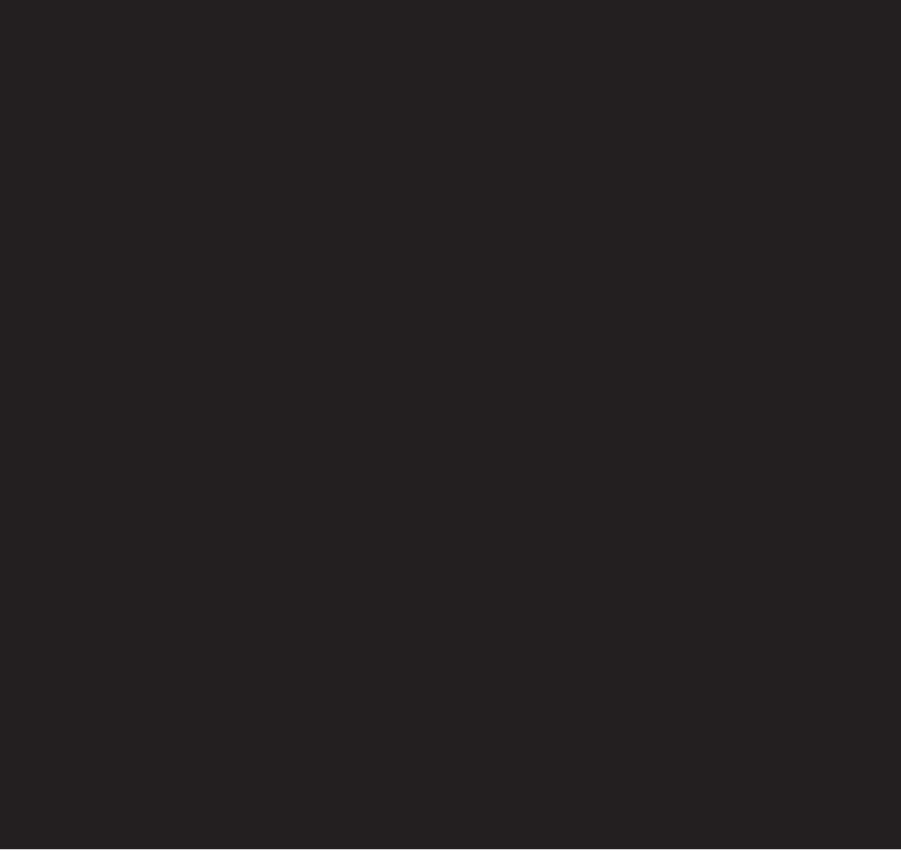 Black Dog Paw Logo