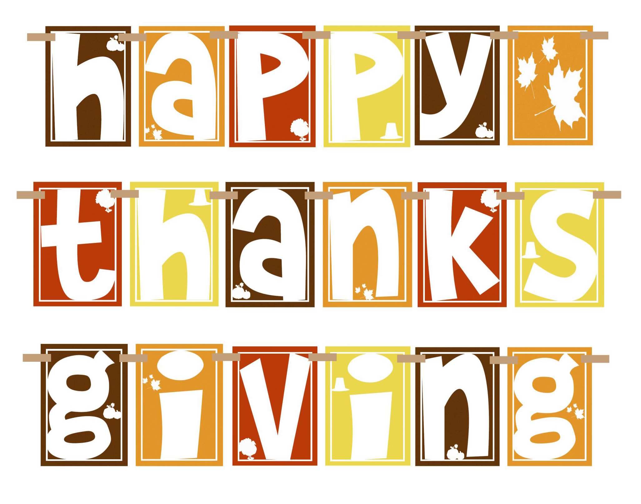 clipart thanksgiving table - photo #41