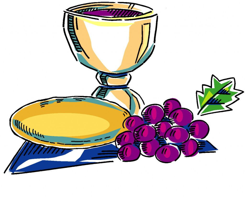 Eucharist Clipart - Cliparts.co