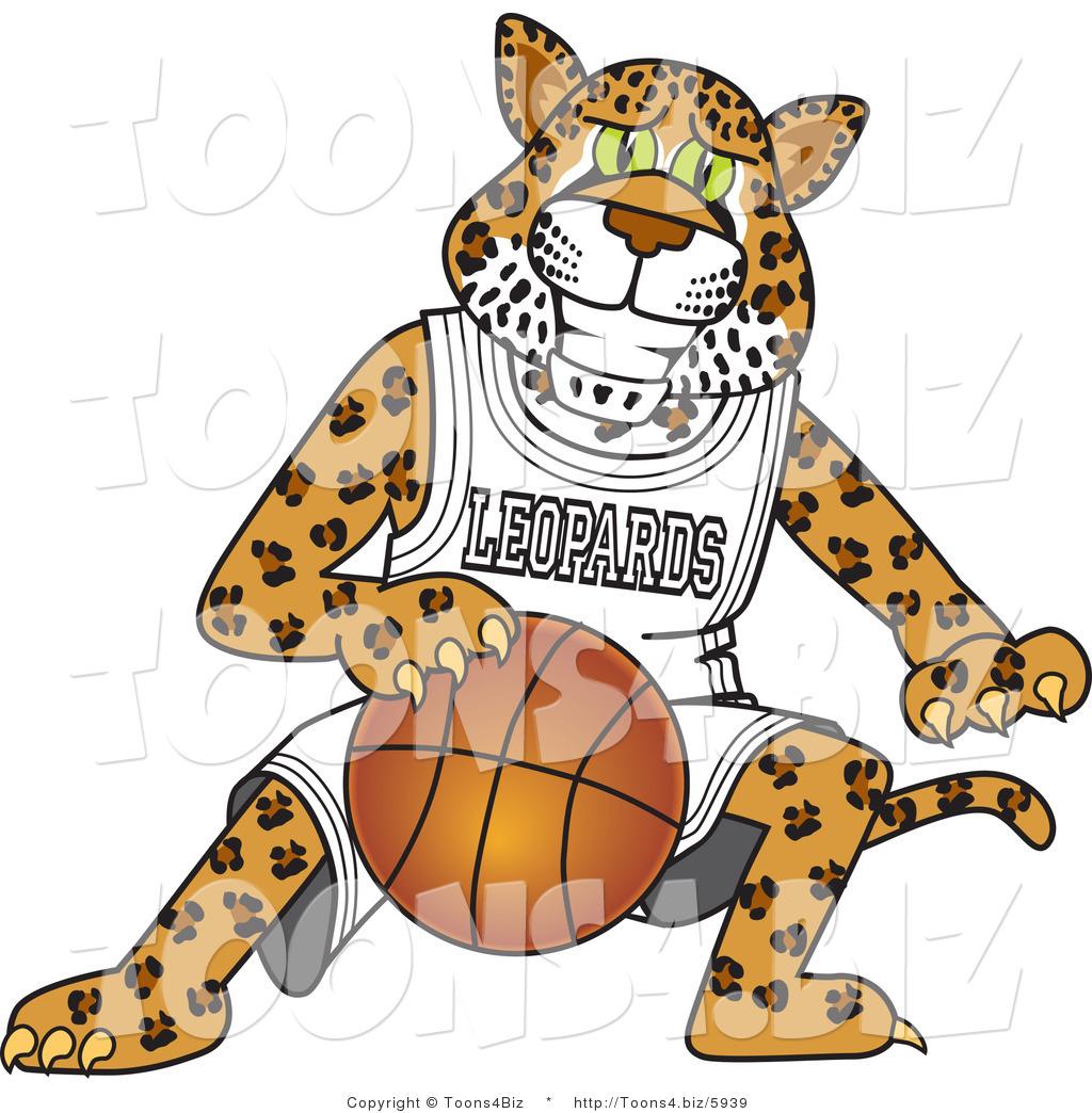 Leopard Cartoon - Cliparts.co