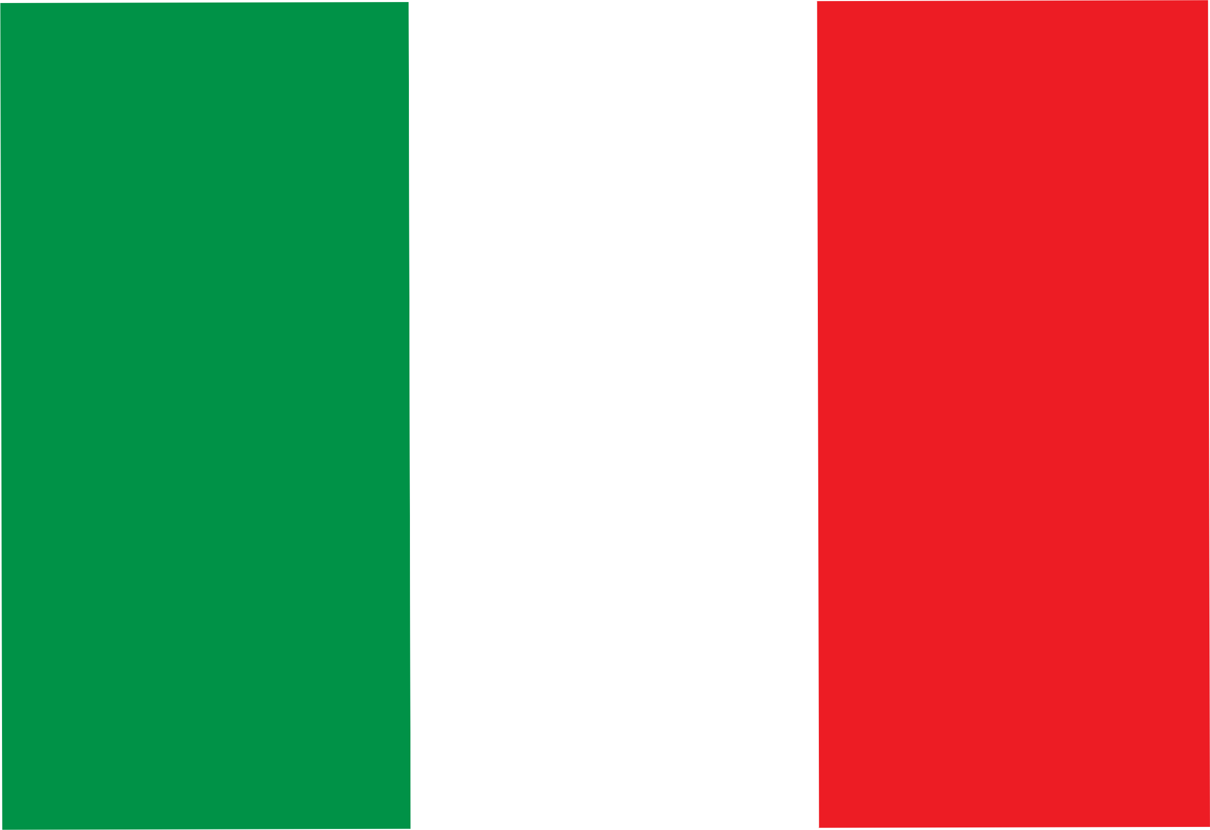 Images For > Italian Flag Clipart
