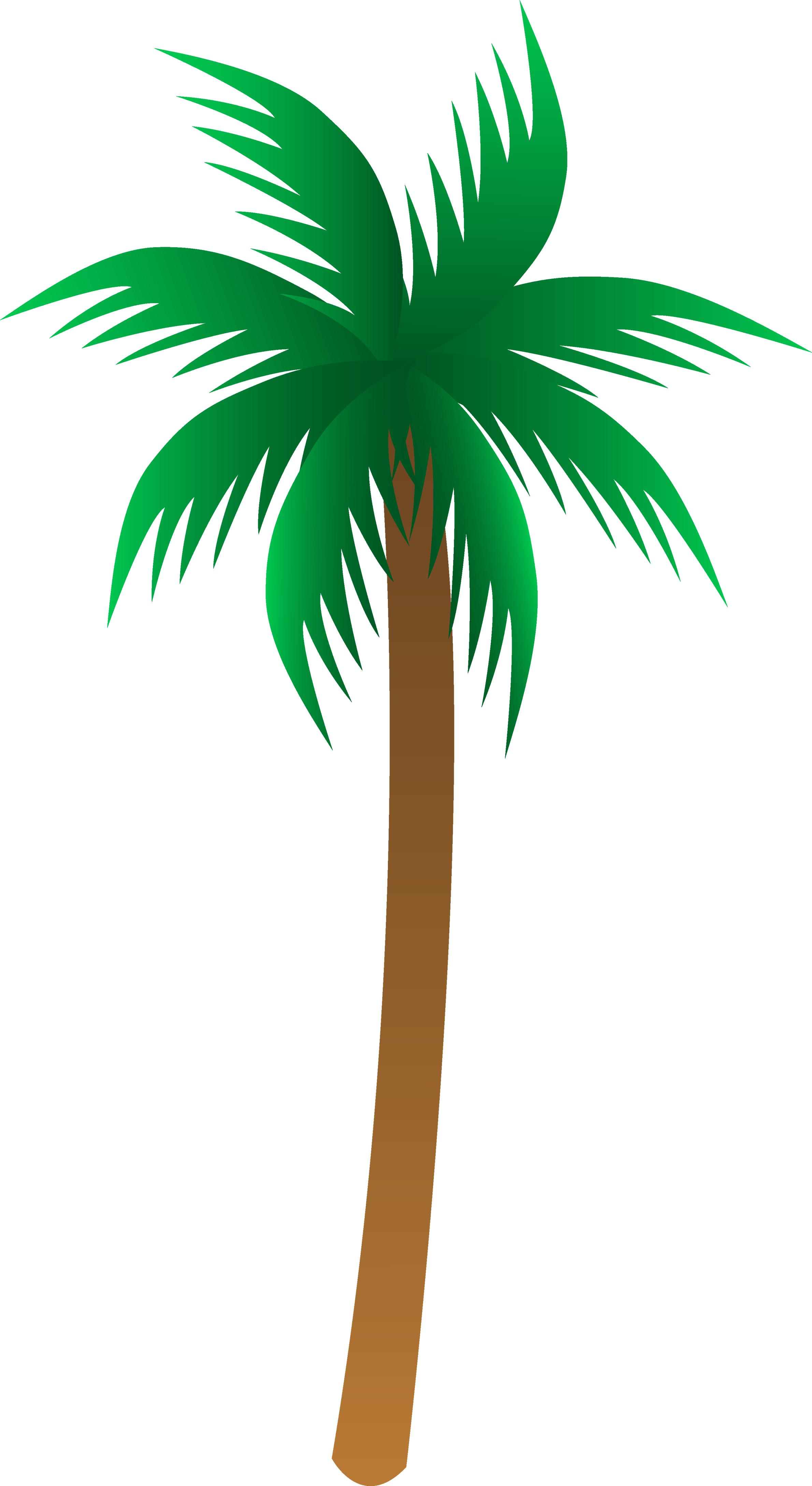 banana tree drawing png - photo #21
