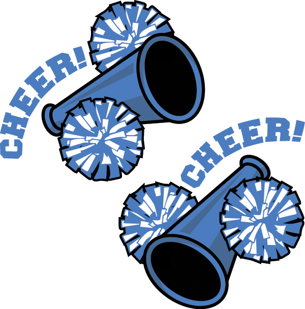 Cheer Pom Poms - ClipArt Best - Cliparts.co