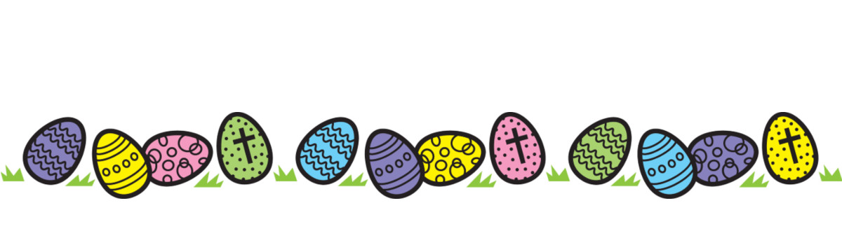 Easter Egg Hunt Clipart Cliparts Co