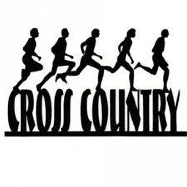 Pix For > Cross Country Symbol Clip Art