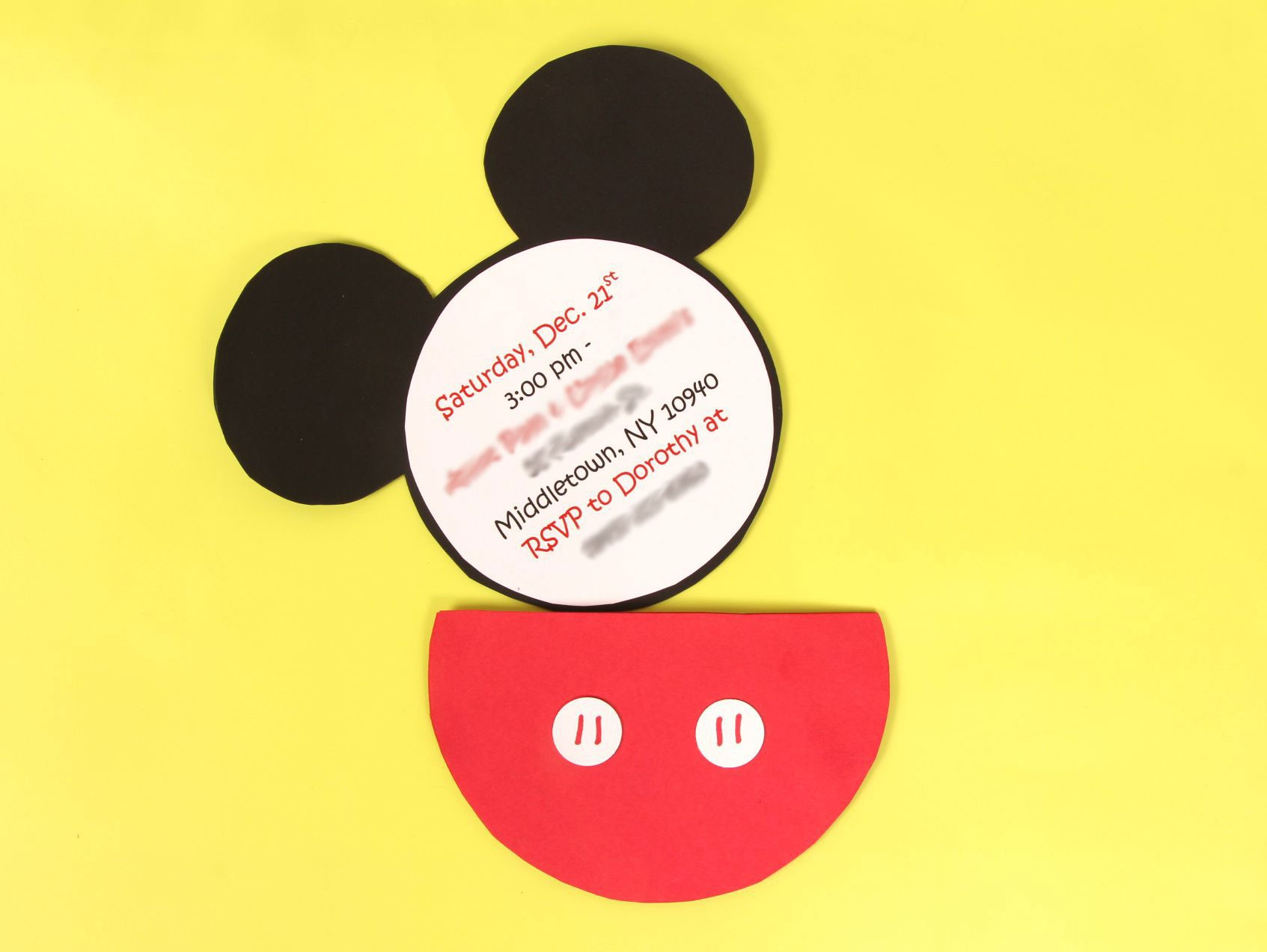 printable mickey mouse ears template co images for > mickey mouse ears template color
