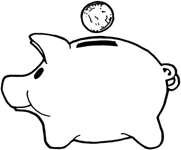 Piggy Bank Image Cliparts Co