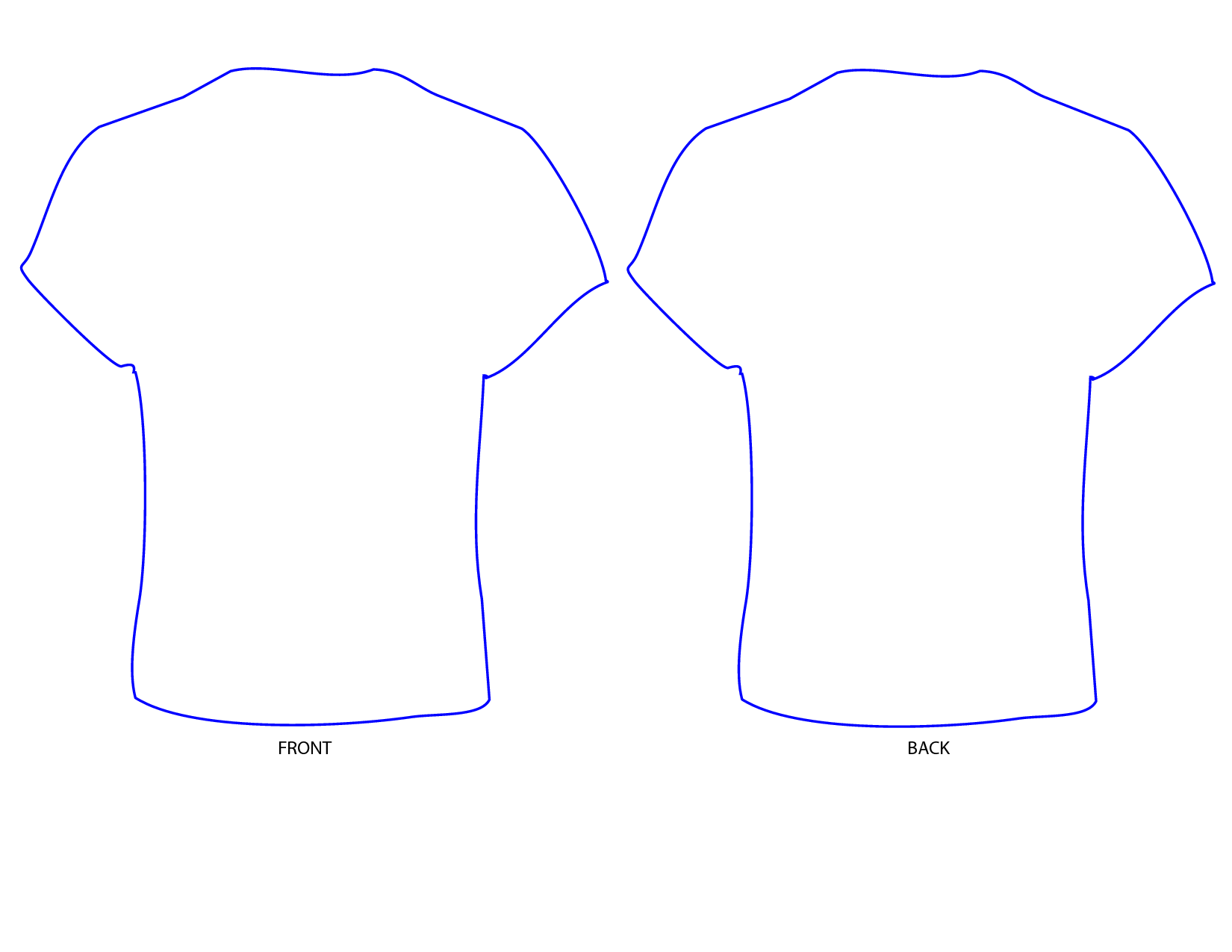 T Shirt Printable - Cliparts.co