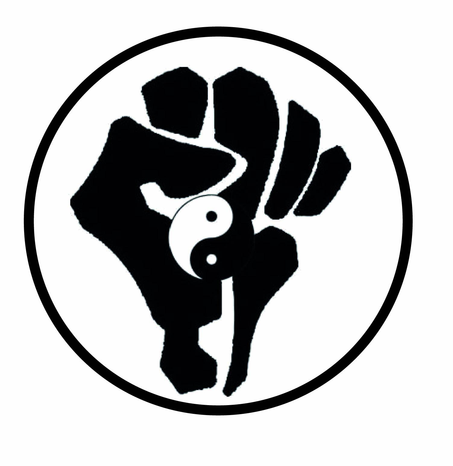 Martial arts symbols