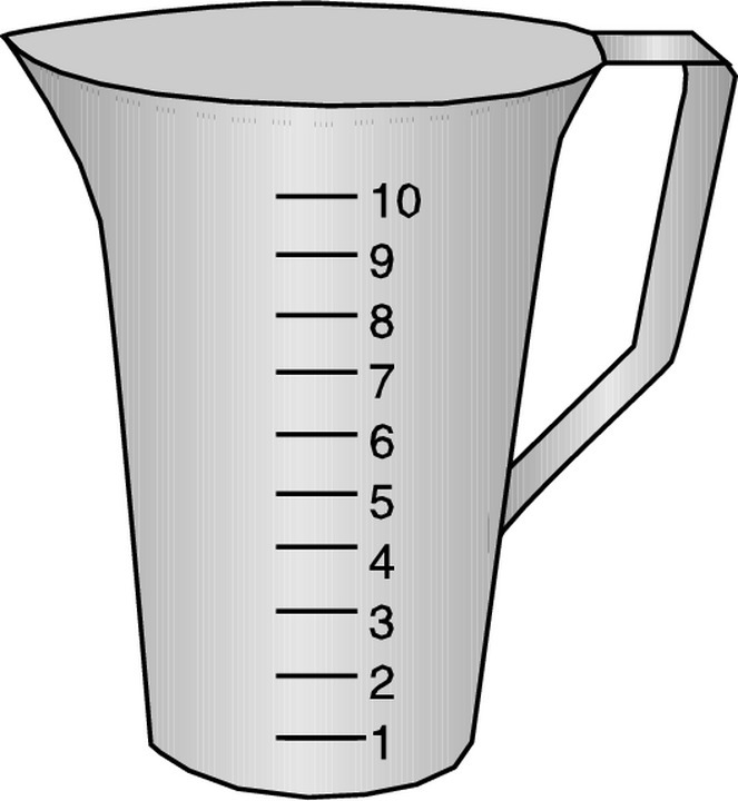 Measuring Cup Pictures - Cliparts.co