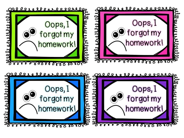 Student Turning In Homework Clipart Images & Pictures - Becuo