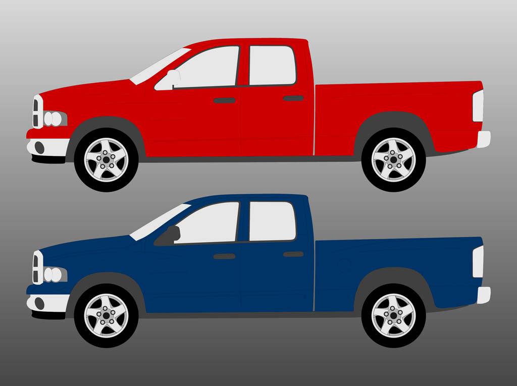 Pick Up Truck Clip Art - Cliparts.co