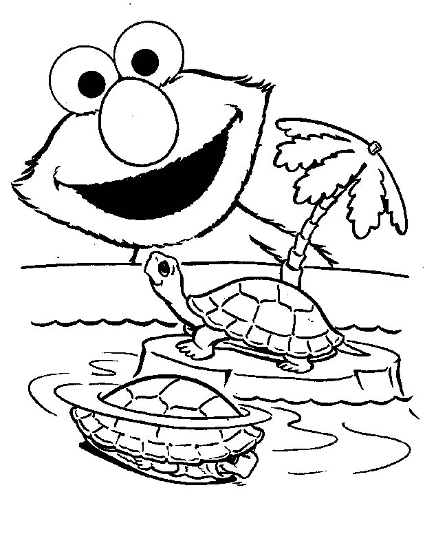 Pictxeer » Search Results » Baby Turtle Drawings For Kids To Draw