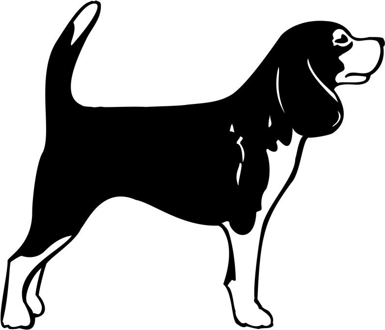 beagle clipart cliparts co duck hunting dog clipart duck hunting clip art outline