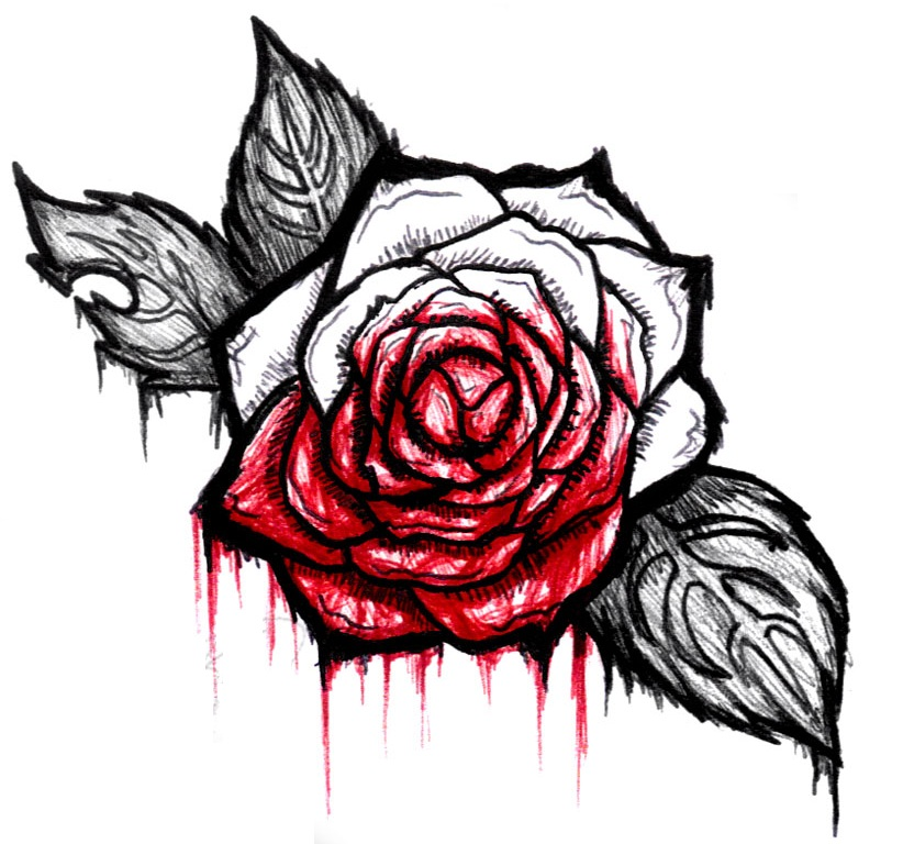 Flower Tattoo Designs | The Body is a Canvas