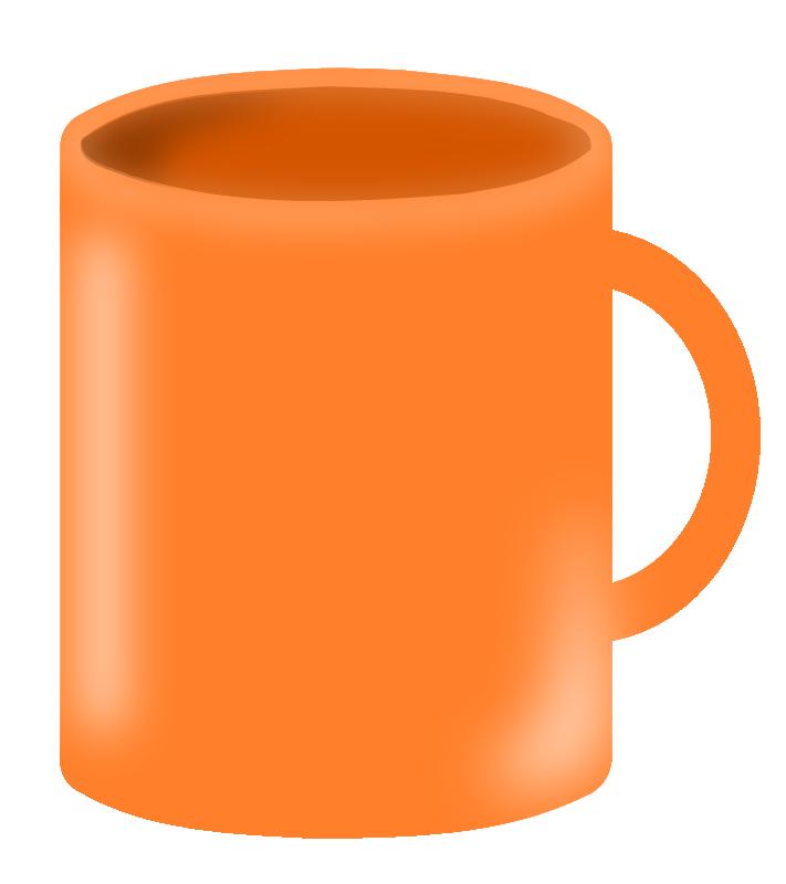 free clip art of coffee mug - photo #11