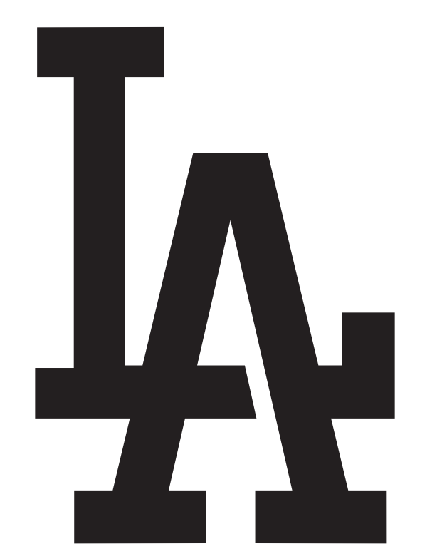 Los-Angeles-Dodgers-Logo- ...