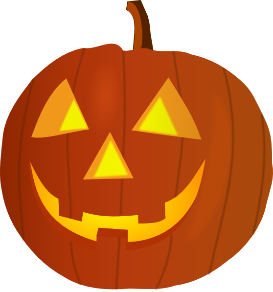 free small halloween clip art - photo #20