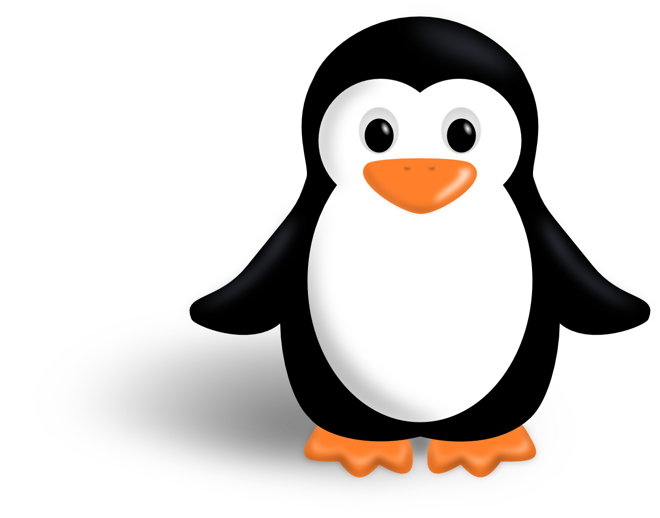 80 images of Penguins Clipart . You can use these free cliparts for ...