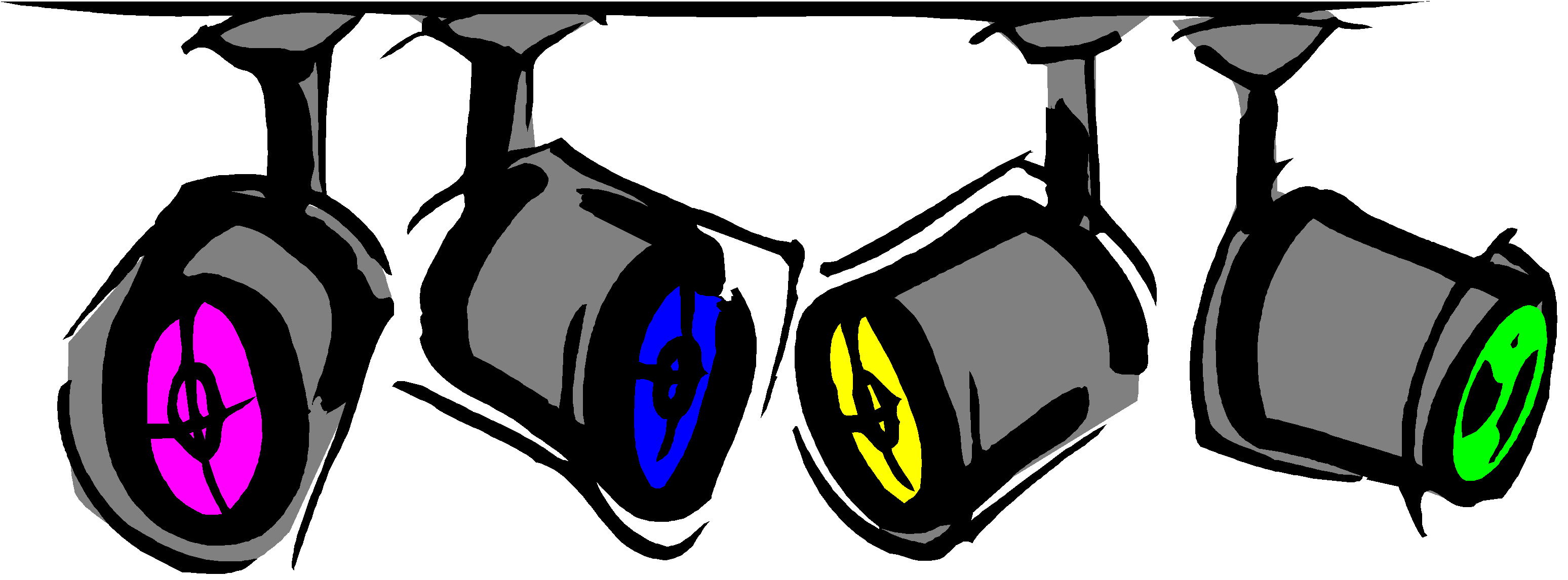 Spotlight - ClipArt Best - ClipArt Best