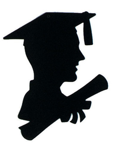 Clipart Graduation - Cliparts.co