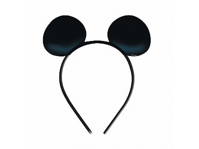 MICKEY MOUSE EARS - Child Party - Birthday