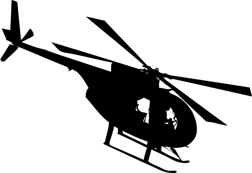 4MA025 - Helicopter 2 Wall Decal Sticker [4MA025] - $49.00 ...
