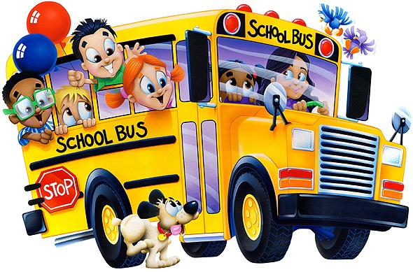 Pictures School Bus - Cliparts.co