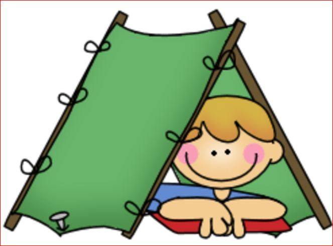 Free Camping Clip Art - Cliparts.co