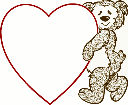 Free Valentine's Day Clipart. Free Clipart Images, Graphics ...