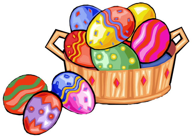 easter clip art free online - photo #29