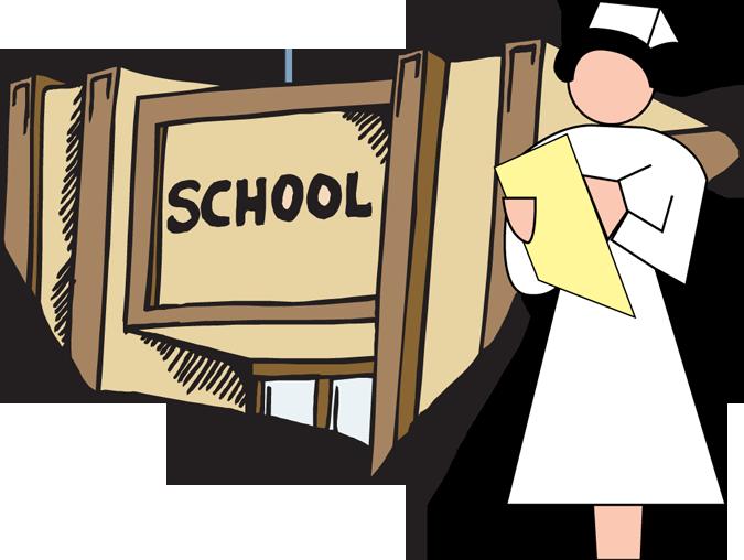 Free School Nurse Clip Art - Cliparts.co