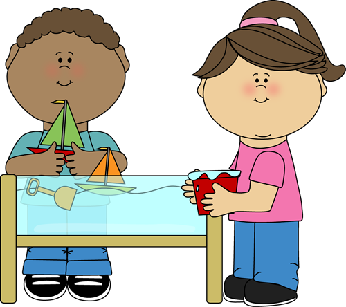 Kids Talking Play Kitchen Table