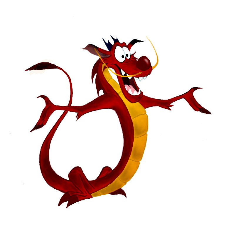 Cartoon Chinese Dragon Cliparts Co