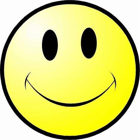 Happy Face Emotion Smiley Face Clip Art Animated