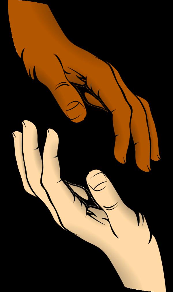 Reaching Hands Clip Art Reaching Hands Clip Ar...