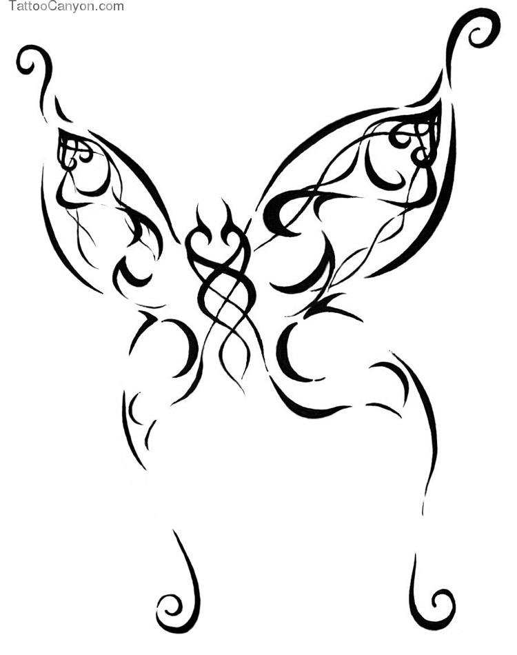 Download free tattoo stencils cliparts